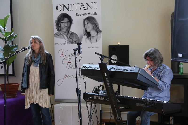 Onitani Seelenmusik