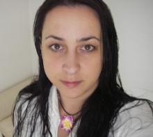 Verena Geldreich